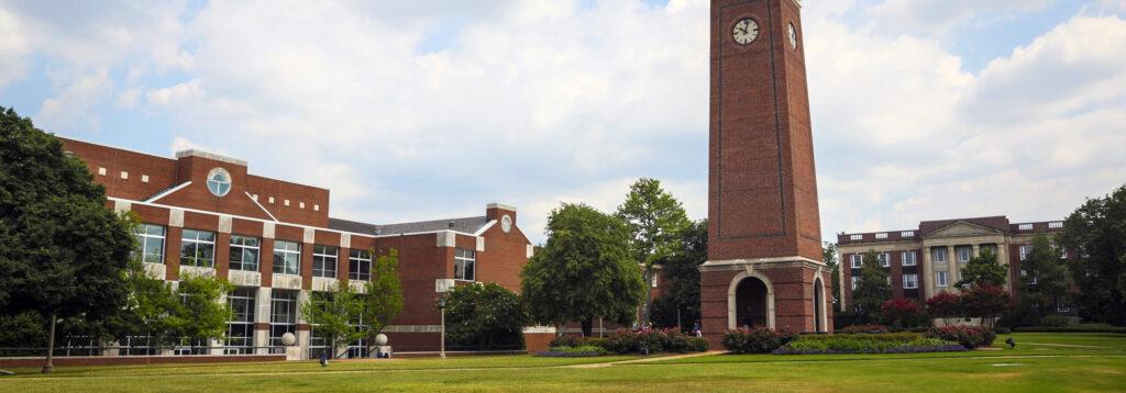 Birmingham Southern campus